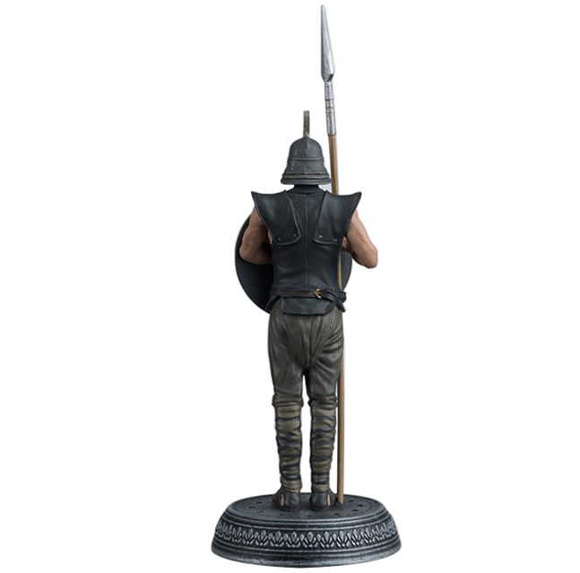 GAME OF THRONES - Figurine Col. 1/21 -  Unsullied Warrior - 12.8cm_4