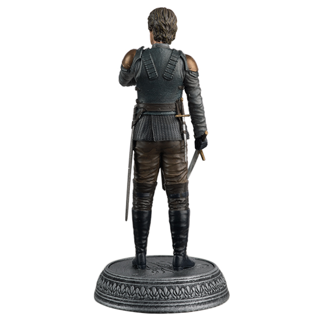 GAME OF THRONES - Figurine Col. 1/21 -  Theon Greyjoy - 9cm_4