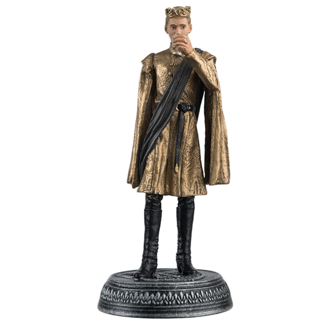 GAME OF THRONES - Figurine Col. 1/21 -  Joffrey Wedding - 9.6cm