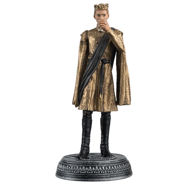 GAME OF THRONES - Figurine Col. 1/21 -  Joffrey Wedding - 9.6cm_1