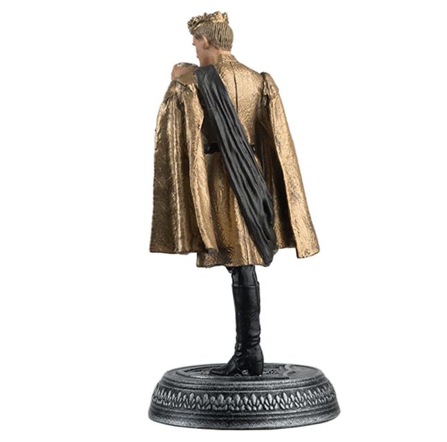GAME OF THRONES - Figurine Col. 1/21 -  Joffrey Wedding - 9.6cm_3