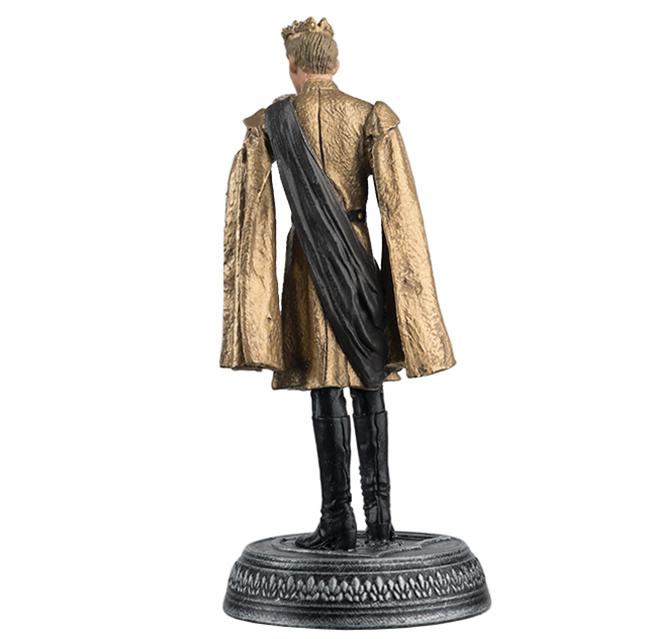 GAME OF THRONES - Figurine Col. 1/21 -  Joffrey Wedding - 9.6cm_4