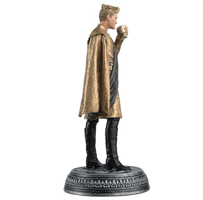 GAME OF THRONES - Figurine Col. 1/21 -  Joffrey Wedding - 9.6cm_5