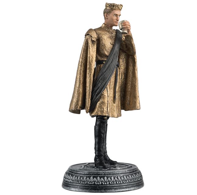 GAME OF THRONES - Figurine Col. 1/21 -  Joffrey Wedding - 9.6cm_6