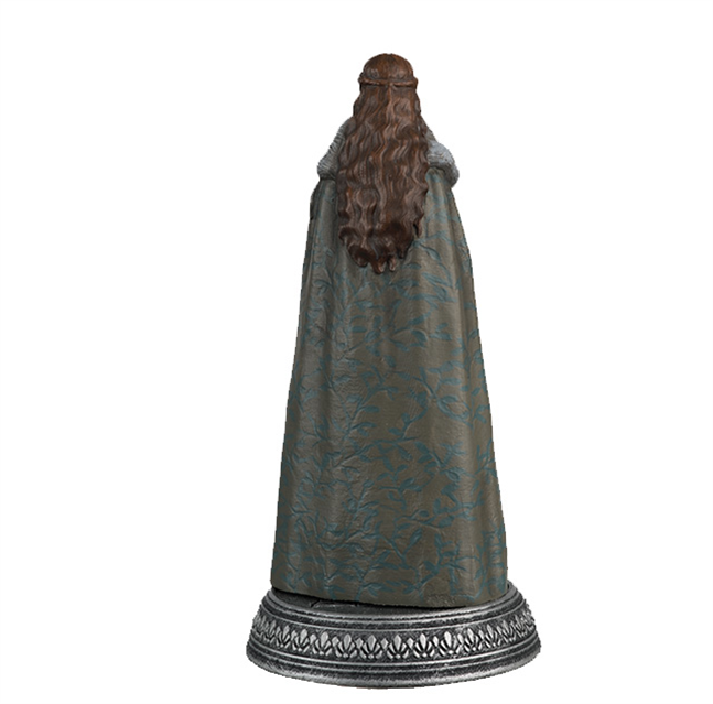 GAME OF THRONES - Figurine Col. 1/21 -  Catelyn Stark - 8.9cm_4
