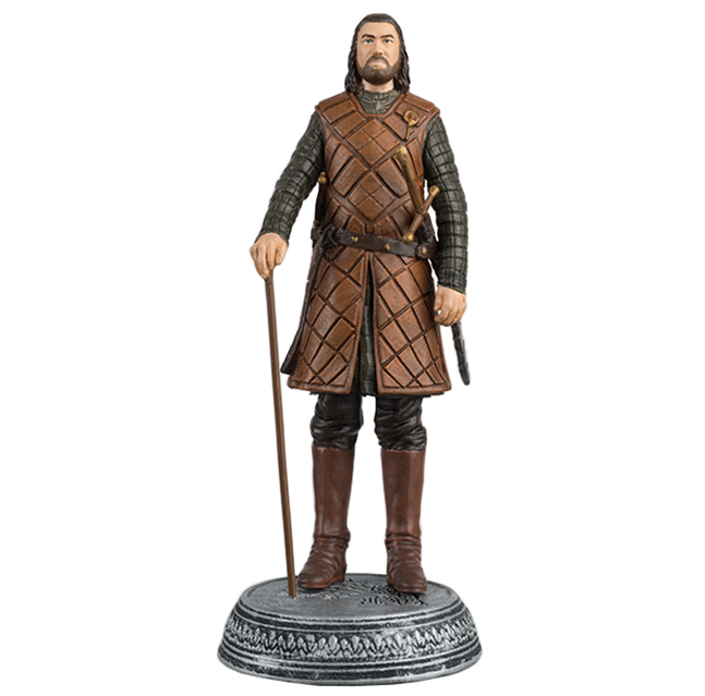 GAME OF THRONES - Figurine Col. 1/21 -  The King's Hand - 10.4cm