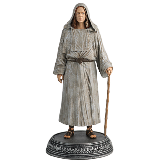 GAME OF THRONES - Figurine Col. 1/21 -  Jaqen H'ghar - 9.9cm