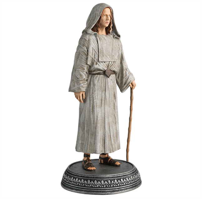 GAME OF THRONES - Figurine Col. 1/21 -  Jaqen H'ghar - 9.9cm_6