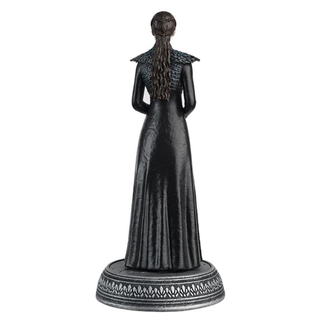 GAME OF THRONES - Figurine Col. 1/21 -  Sansa Stark - 9.4cm_4