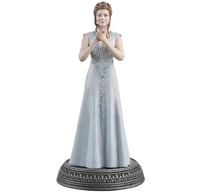 GAME OF THRONES - Figurine Col. 1/21 -  Margaery Tyrell Wedd. - 9.6cm