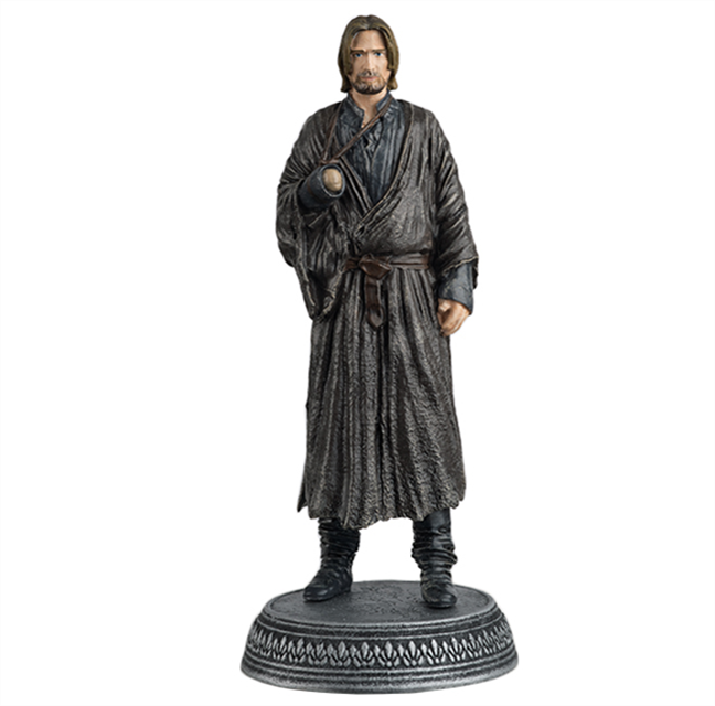 GAME OF THRONES - Figurine Col. 1/21 -  Jaime Prisoner of War - 10cm