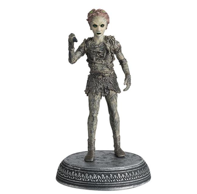 GAME OF THRONES - Figurine Col. 1/21 -  Leaf - 9.2cm