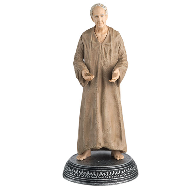 GAME OF THRONES - Figurine Col. 1/21 -  High Sparrow - 9.6cm_1