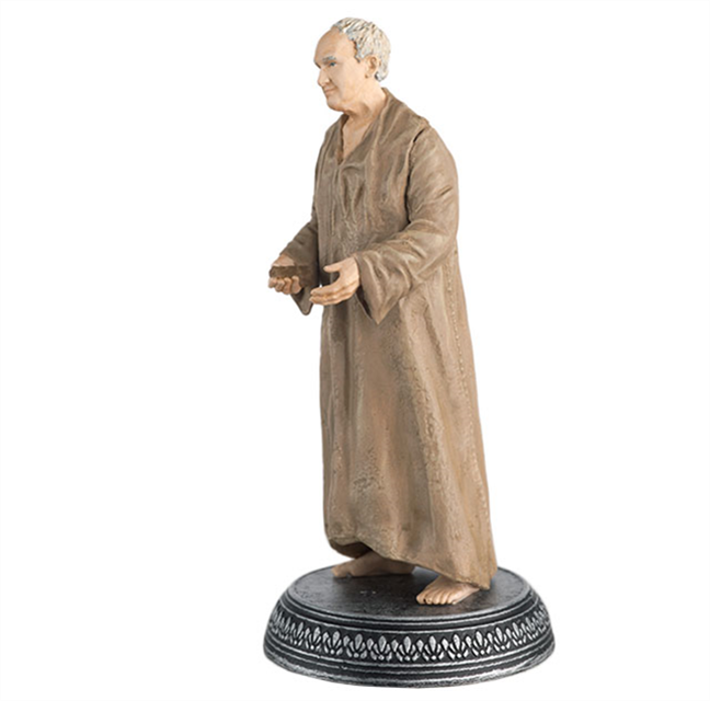 GAME OF THRONES - Figurine Col. 1/21 -  High Sparrow - 9.6cm_2