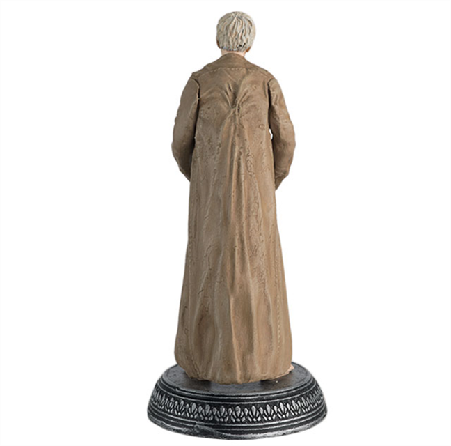 GAME OF THRONES - Figurine Col. 1/21 -  High Sparrow - 9.6cm_4