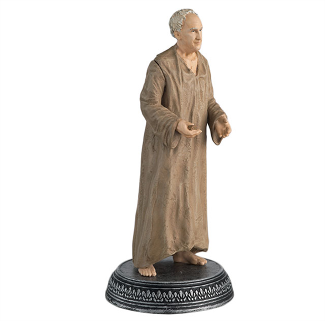 GAME OF THRONES - Figurine Col. 1/21 -  High Sparrow - 9.6cm_6