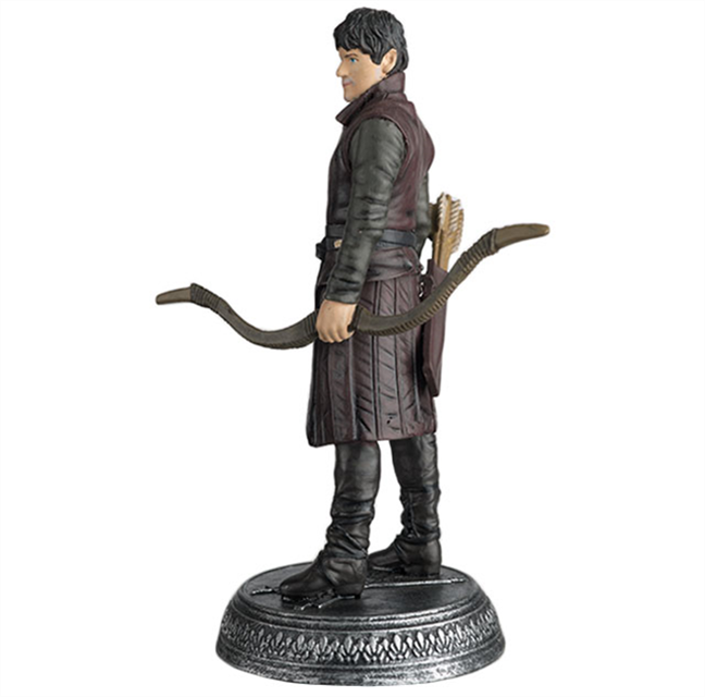 GAME OF THRONES - Figurine Col. 1/21 -  Ramsay Bolton - 9.6cm_2