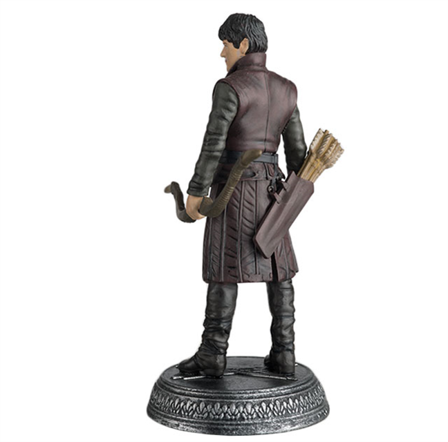 GAME OF THRONES - Figurine Col. 1/21 -  Ramsay Bolton - 9.6cm_3