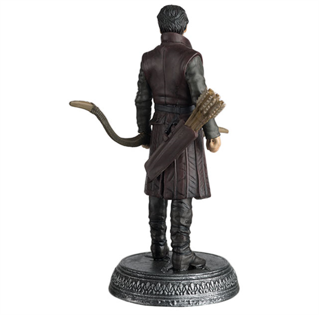 GAME OF THRONES - Figurine Col. 1/21 -  Ramsay Bolton - 9.6cm_4