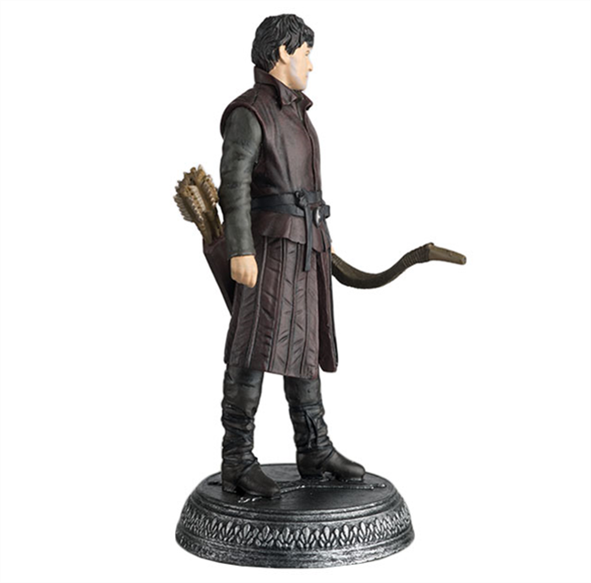 GAME OF THRONES - Figurine Col. 1/21 -  Ramsay Bolton - 9.6cm_5