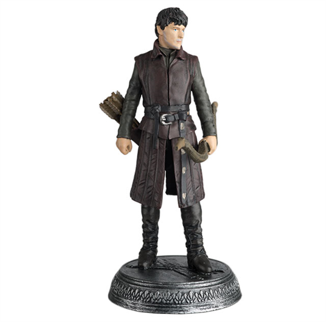 GAME OF THRONES - Figurine Col. 1/21 -  Ramsay Bolton - 9.6cm_6