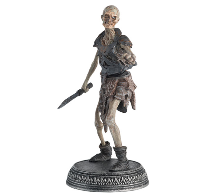GAME OF THRONES - Figurine Col. 1/21 -  Army of the Dead - 10.4cm