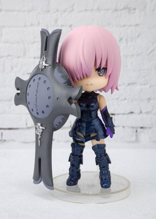 FATE/GRAND ORDER - Figuarts Mini - Kyrielight - 9cm