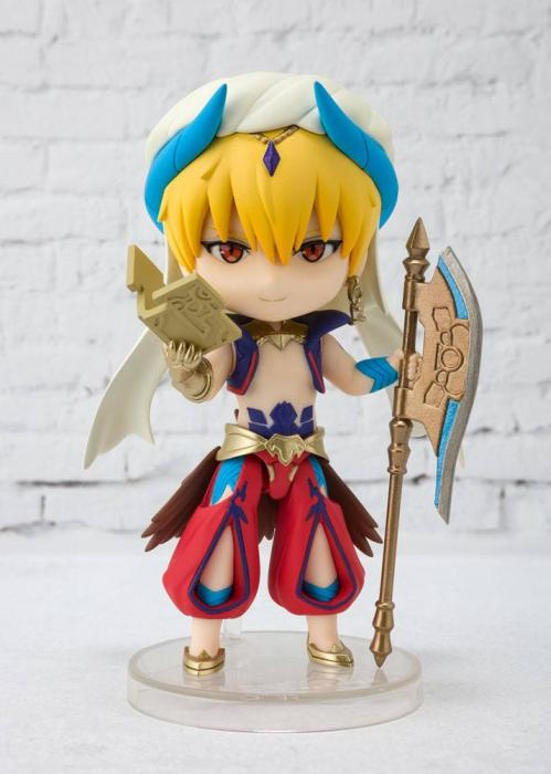 FATE/GRAND ORDER - Figuarts Mini - Gilgamesh - 9cm