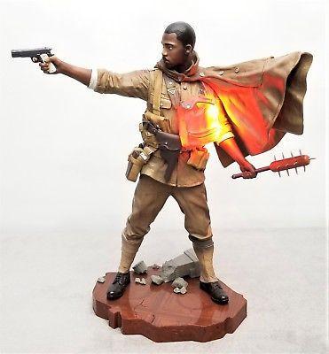 BATTLEFIELD 1 - Figurine Tunguska Coffret Collector - 36cm