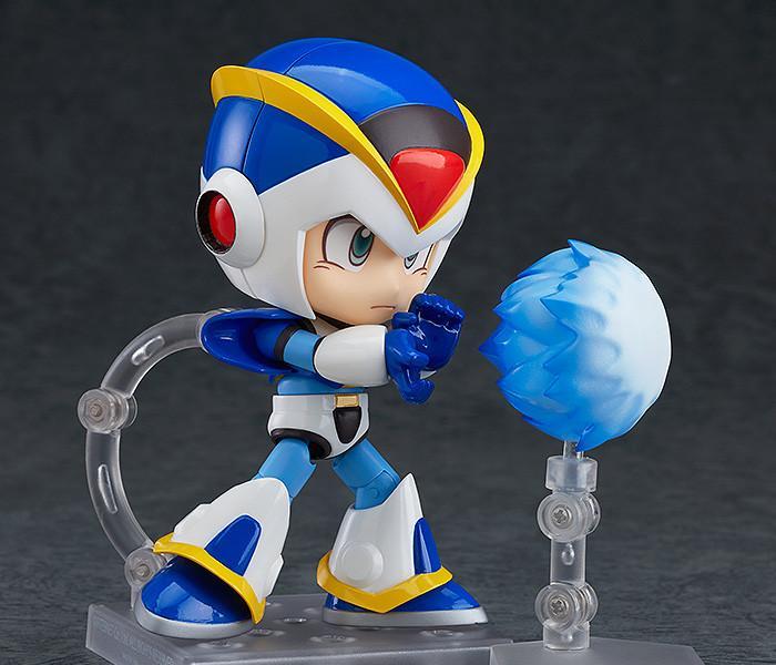 MEGAMAN - Figurine Nendoroid Megaman X : Full Armor