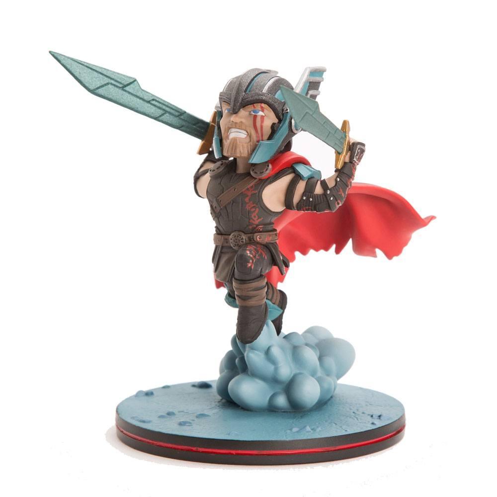 THOR RAGNAROK - Q-Fig 12 cm - Thor