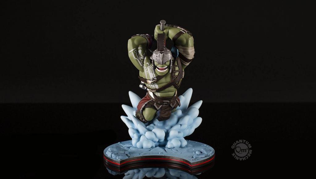 THOR RAGNAROK - Q-Fig 14 cm - Hulk_2