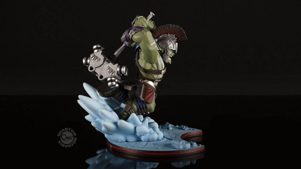THOR RAGNAROK - Q-Fig 14 cm - Hulk_4