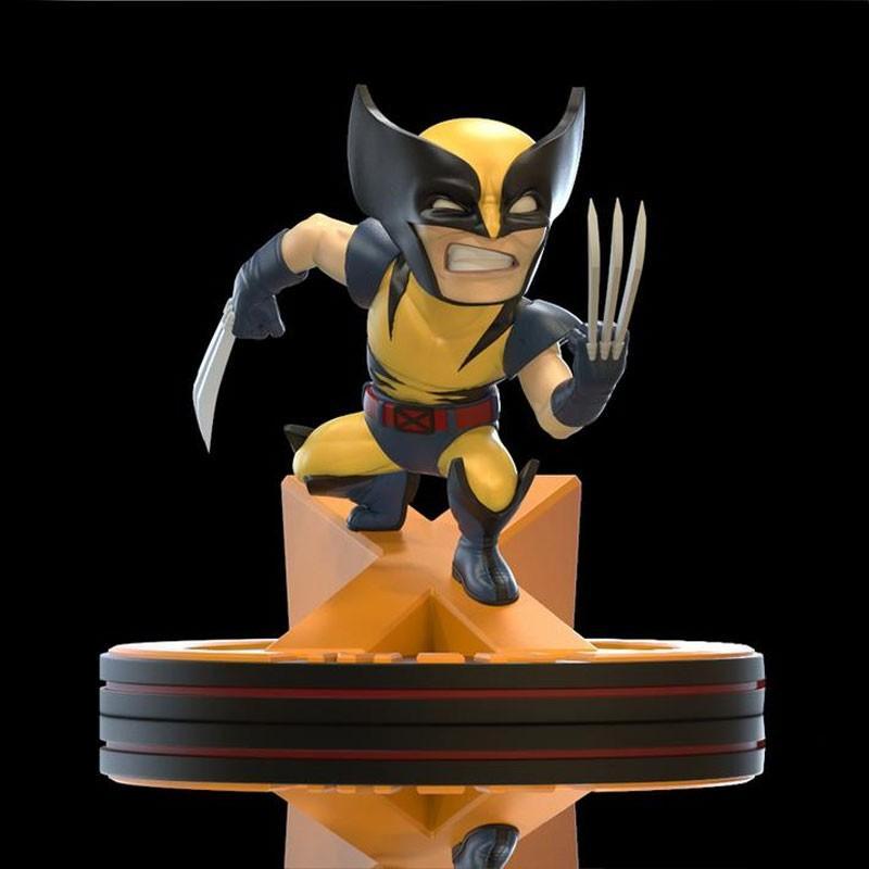 MARVEL - Q-Fig 11 cm - Wolverine