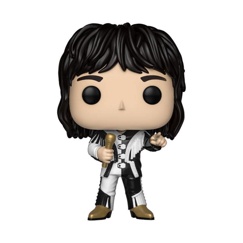 THE STRUTS - Bobble Head POP N° 131 - Luke Spiller - 9cm