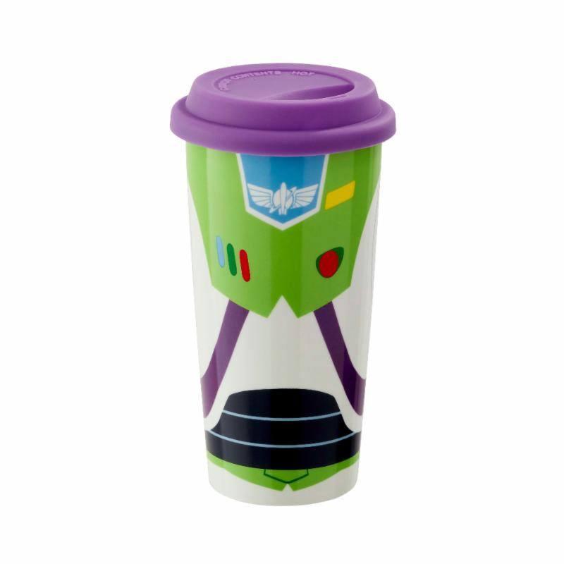 DISNEY - Travel Mug - Toy Story 4 - Buzz