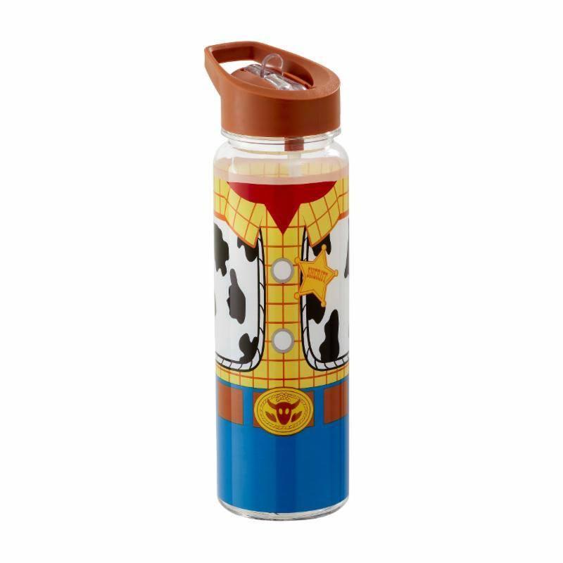 DISNEY - Lidded Mug - Toy Story 4 - Woody