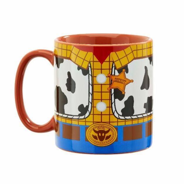 DISNEY - Mug - Toy Story 4 - Woody