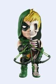 DC COMICS - X-Ray Figurine - Green Arrow