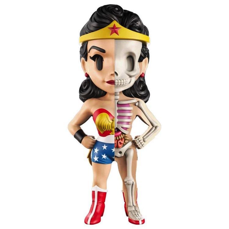 DC COMICS - X-Ray Figurine - Wonder Woman Golden Age_1