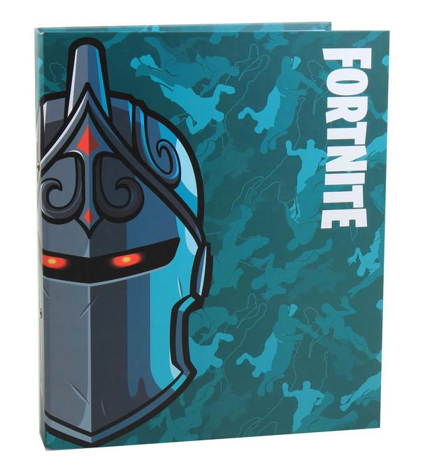FORTNITE - Ringbinder A4-2 Rings - Black Knight