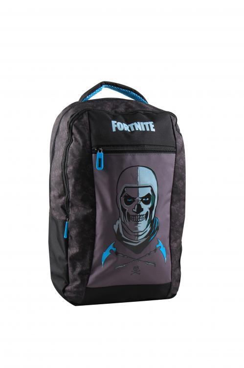 FORTNITE - Skull Color - Mini Sac à Dos 27x11x38