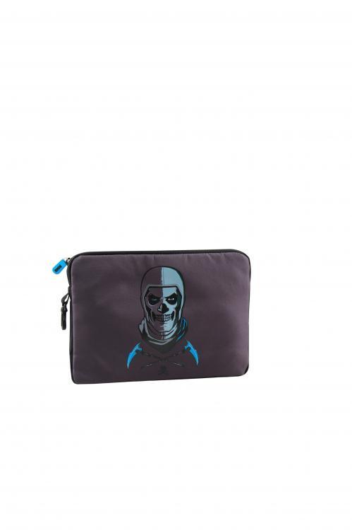 FORTNITE - Sacoche iPad- Skull Color