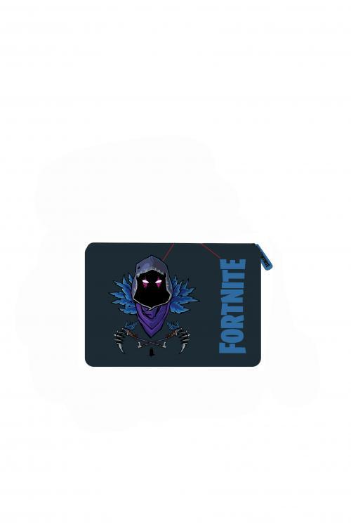 FORTNITE - Sacoche iPad - Dark Blue
