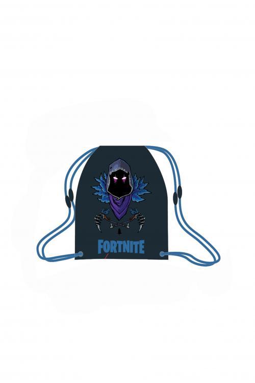 FORTNITE - Dark Blue - Sac de sport 32x41