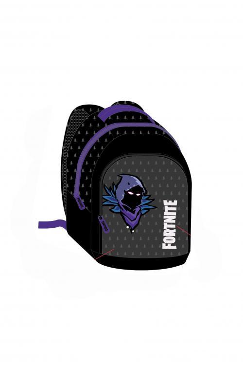 FORTNITE - Dark Blue - Mini Sac à Dos 27x11x38
