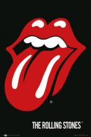 ROLLING STONES - Poster 61X91 - Lips