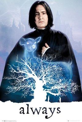 HARRY POTTER - Poster 61X91 - Snape Always