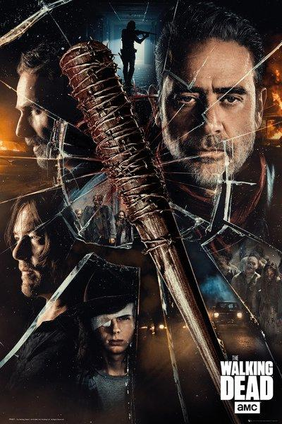 THE WALKING DEAD - Poster 61X91 - Smash