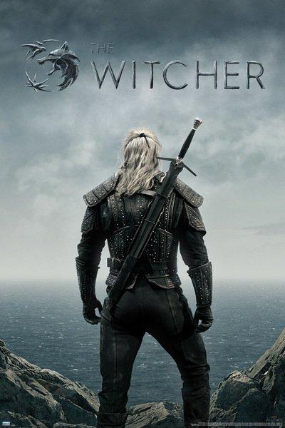 THE WITCHER - Poster '61x91.5cm'